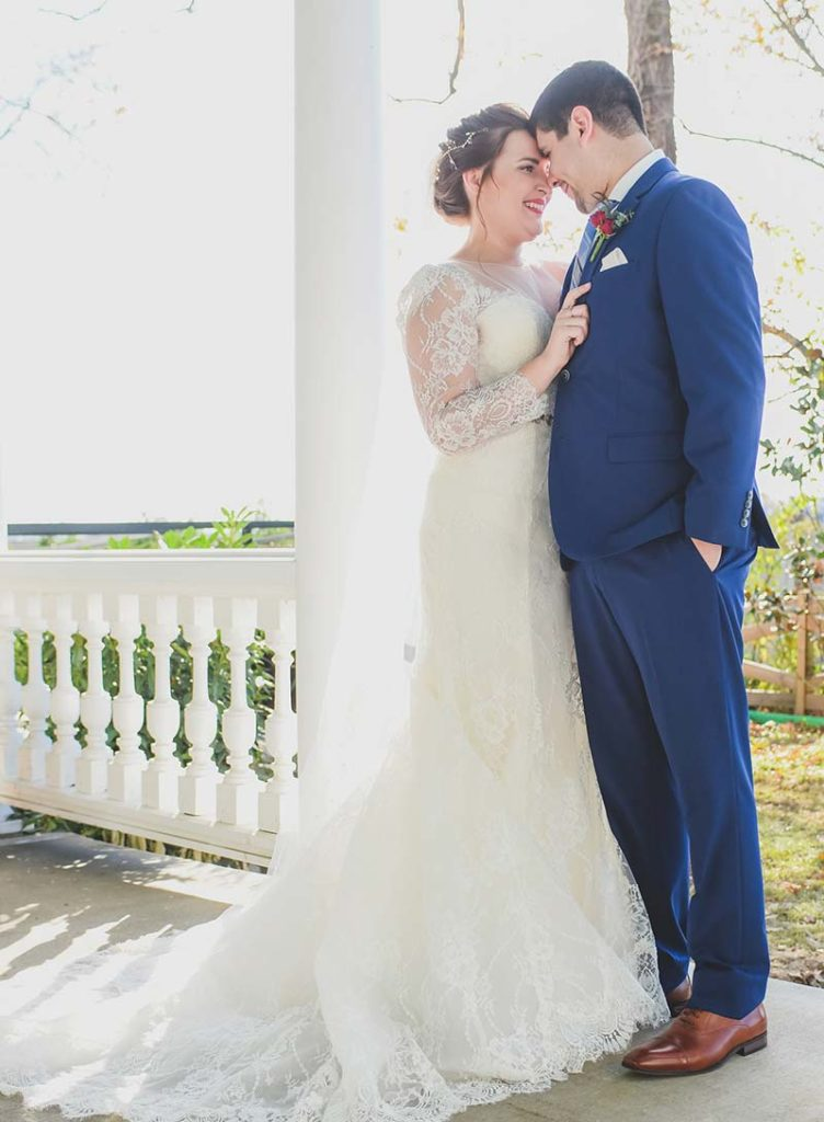 Experience the magic of our wedding venue in Nashville