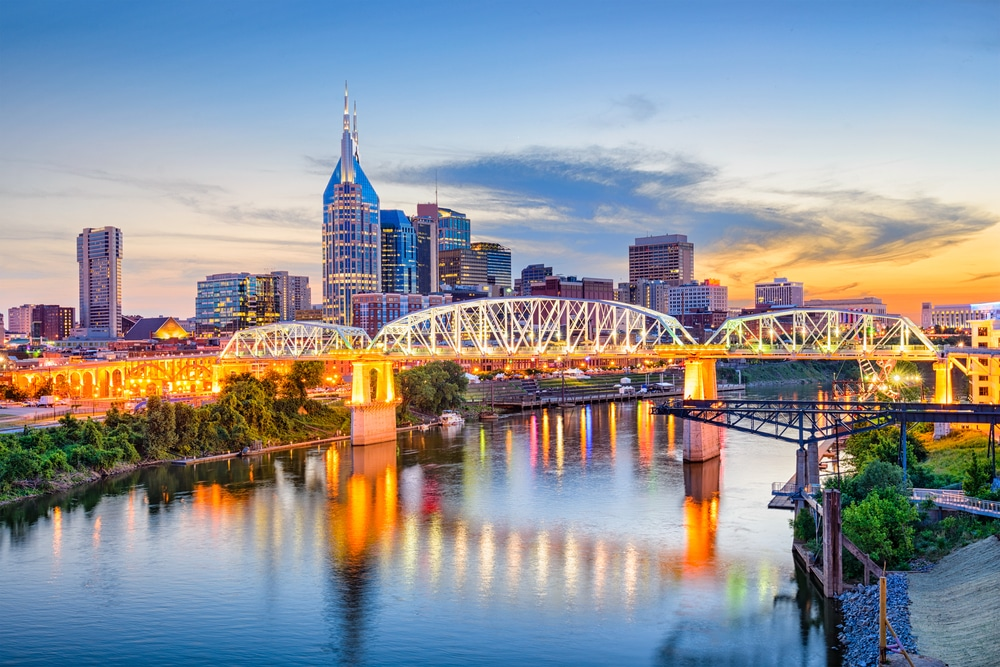 Come explore this incredible city and stay at the best bed and breakfast in Nashville TN