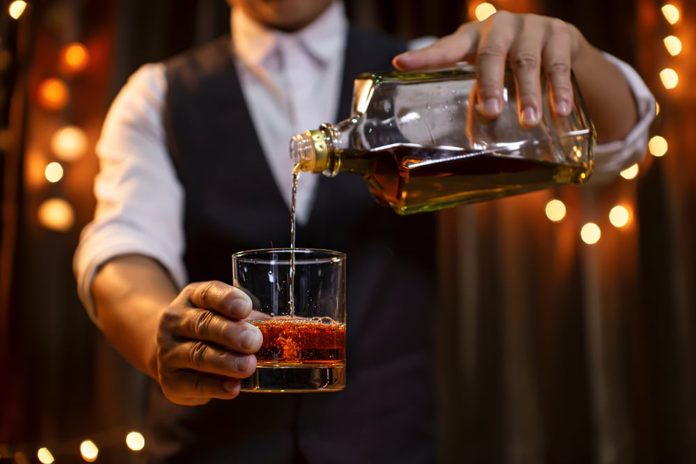Try the spirits at these top Nashville Distilleries This Fall