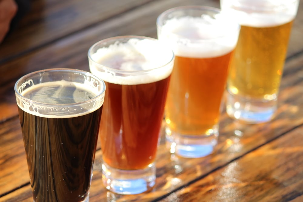 15 of the best Nashville Breweries are waiting for your visit