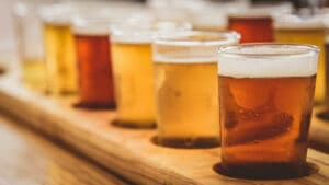Visit our hotel in Nashville and enjoy tastings at these 15 incredible Nashville Breweries